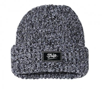 The Trip Double Knit Beanie